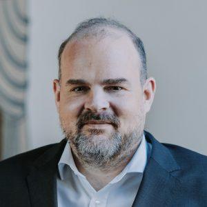 Dr. Oliver Klehn